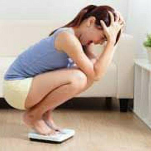 Weight loss vs fat loss.