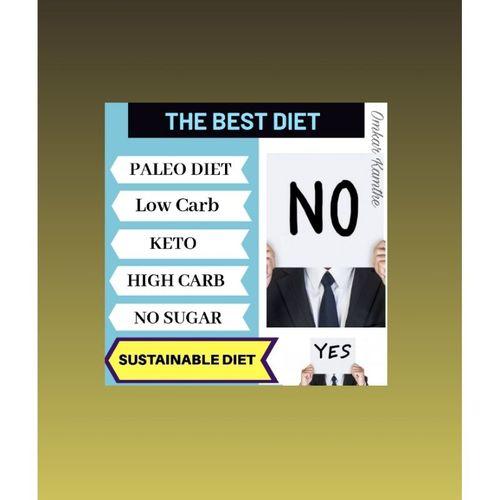 THE BEST DIET 🤔🤔