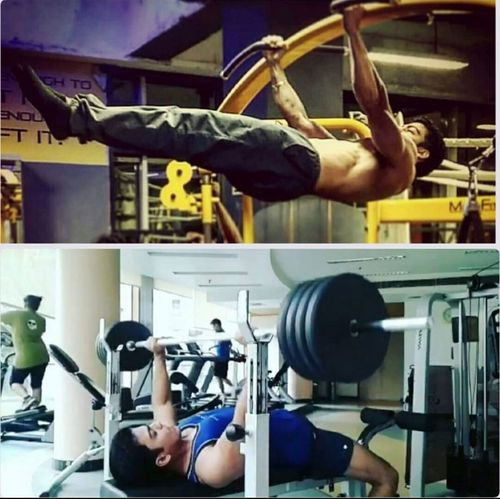 Calisthenics VS Weightlifting