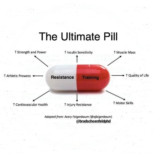 THE ULTIMATE PILL