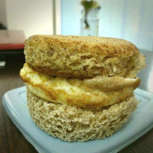 Low Carb Bread/ Keto bread