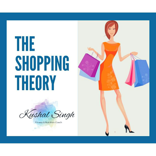 The shopping theory