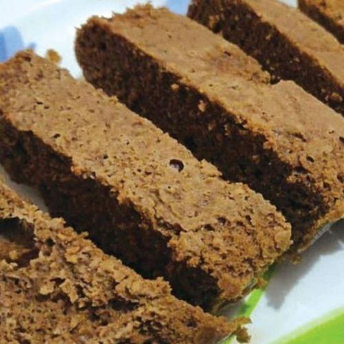Protein Mocha Quick Cake