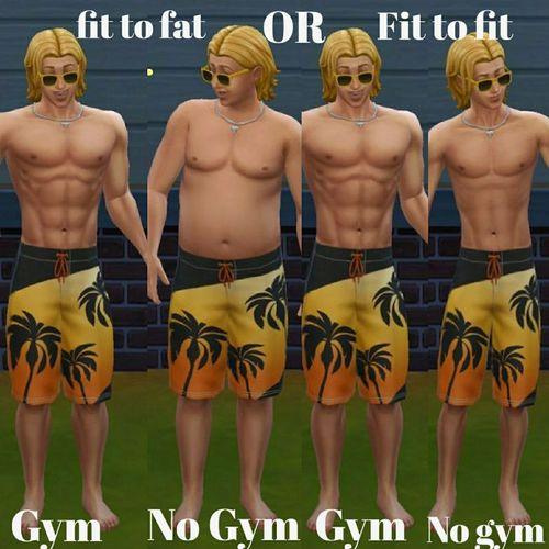 The Big Gym Myth