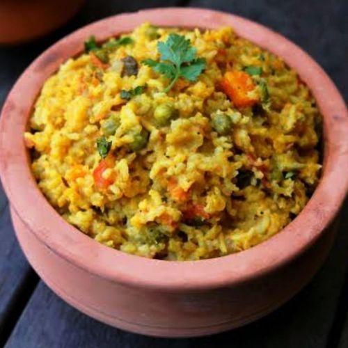 Nutritious DalKhichdi