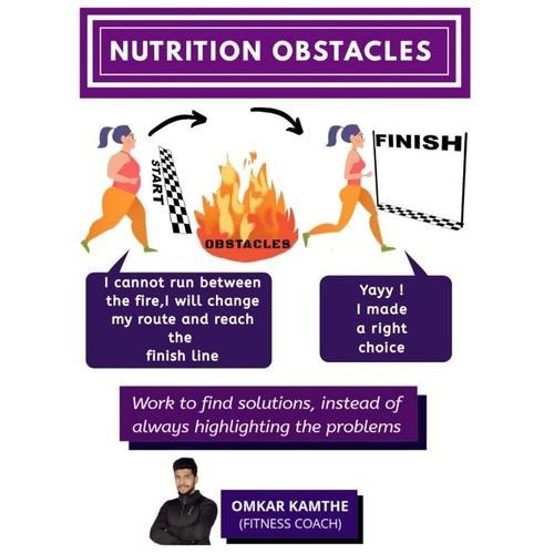 NUTRITION OBSTACLES