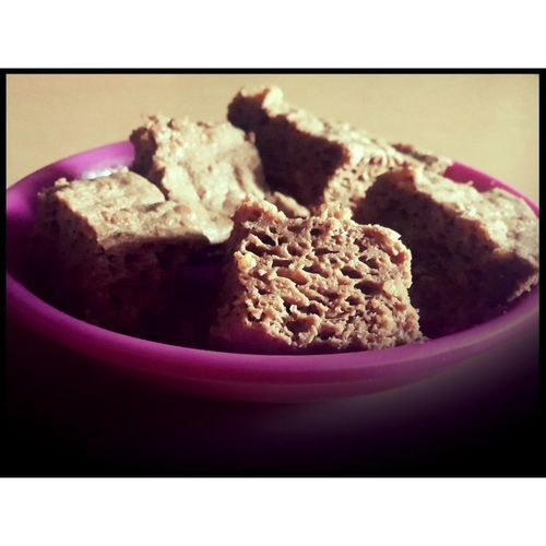 teatime protein rich snack