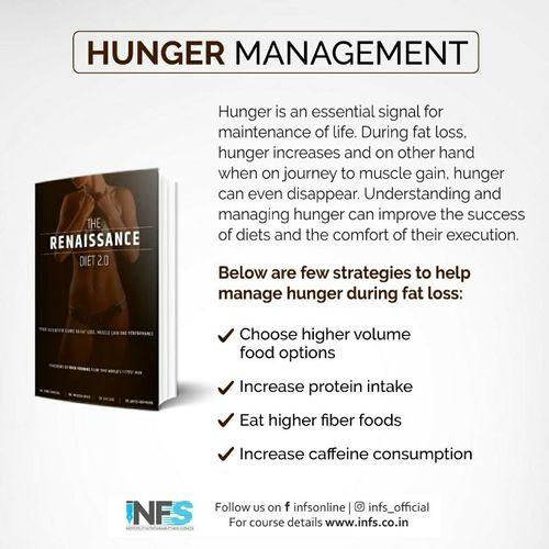 Hunger Management