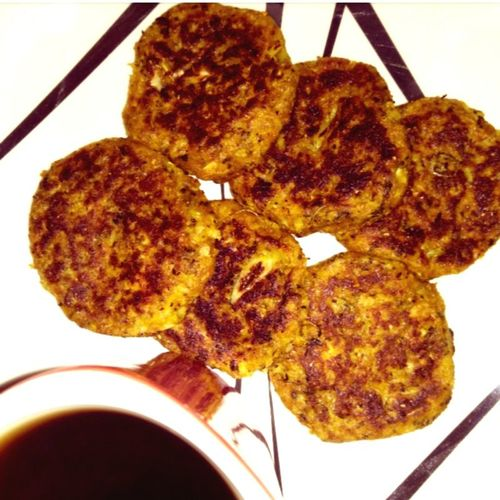 Cauliflower Paneer Tikka   #200caloriechallenge
