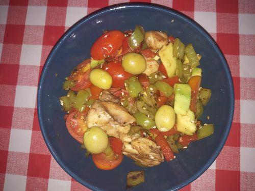 chicken salad  #transformationchallenge8 #Icancook