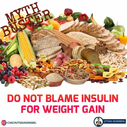 Insulin and fat loss - A reality check