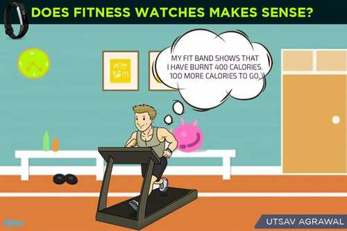 Should you buy a fitness band/watch?