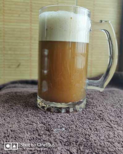 Cinnamon Mocha Protein Shake