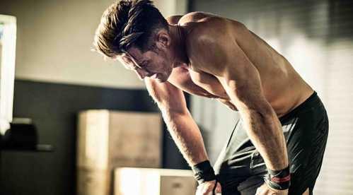 Feeling Weak in the Gym ?
