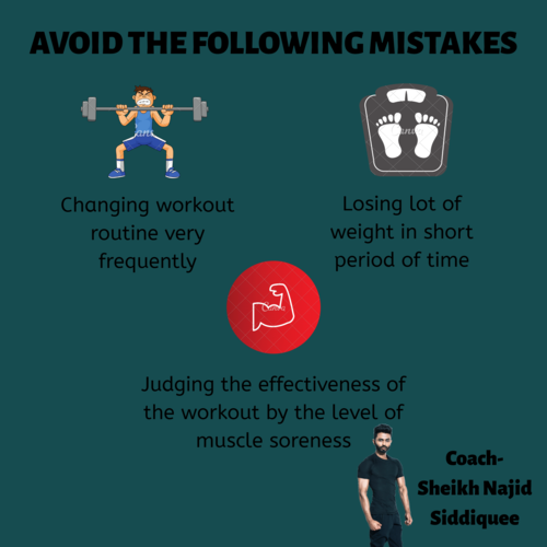 Check if you have been doing these mistakes