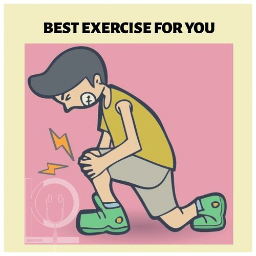 Best Exercise For You!!
