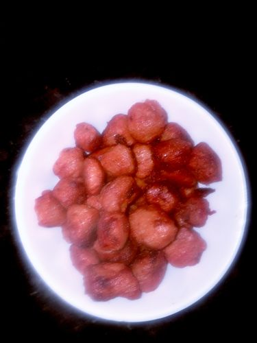 tandoori soya chunks