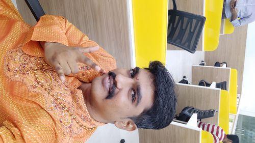Prashant Gawade