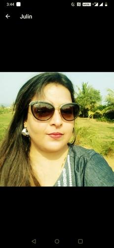 Sunita Samal