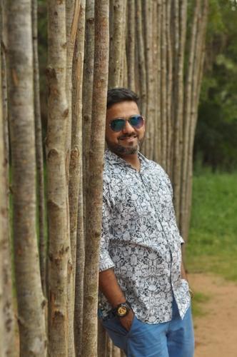 Sahil Jhingon