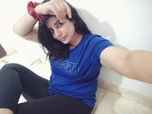Suhani Vyas