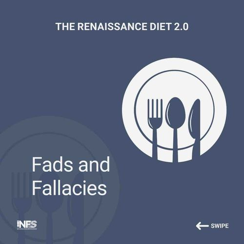 Fads and Fallacies
