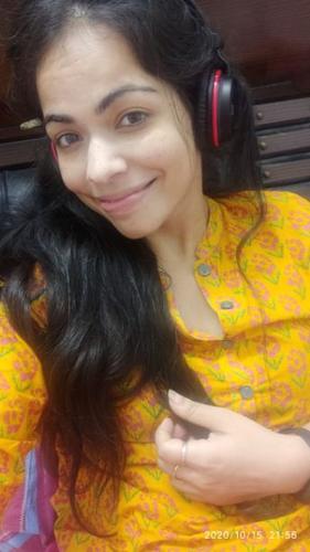 Riya Bhagat