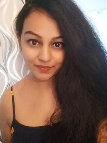 Anjali Sarode