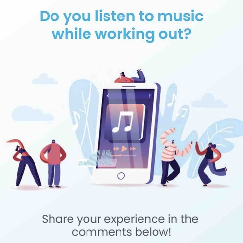 Music - The legal performance enhancer