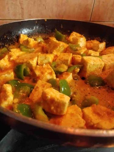 marinated paneer recipe