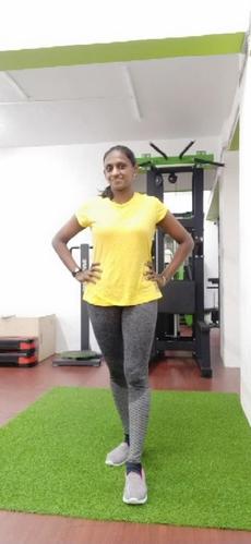 Saritha Warrier