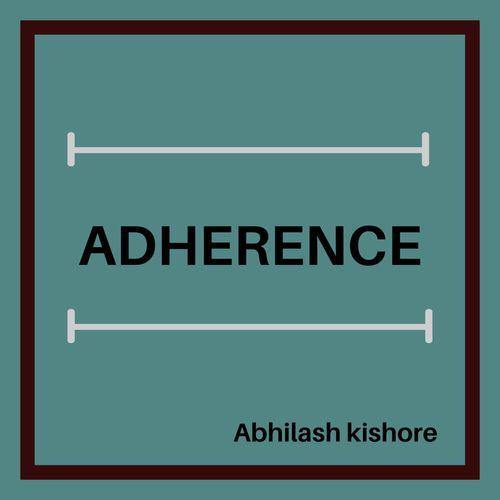 Adherence 💡