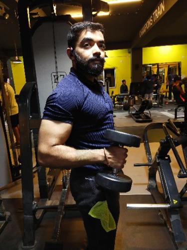 Govind Tatiyal