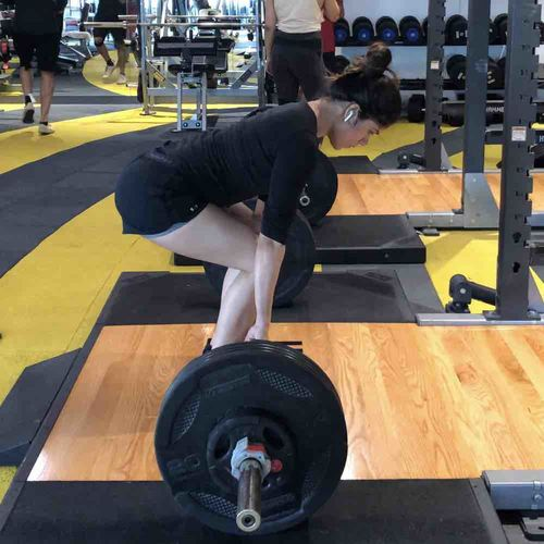 ****** Quantified training for Hypertrophy and Strength (Part 5) ******