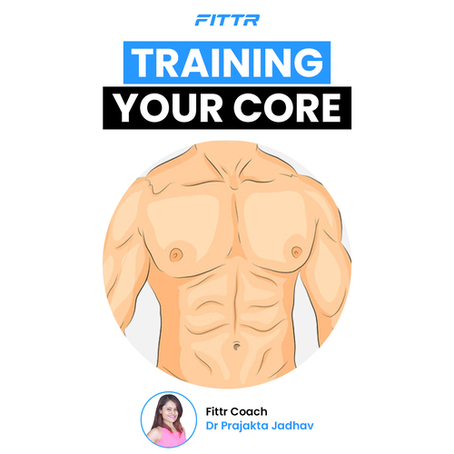 TRAINING YOUR CORE