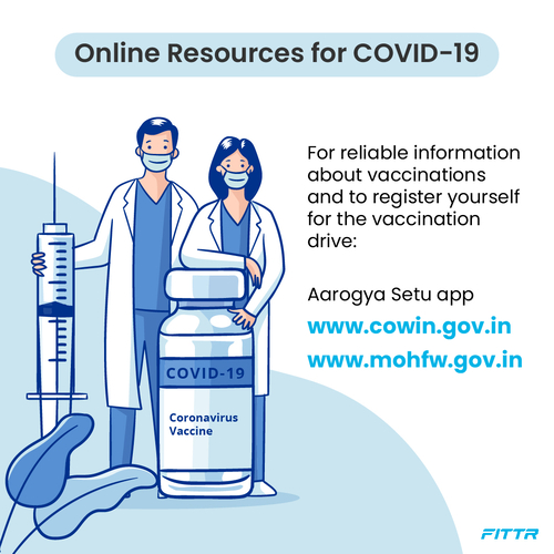 COVID-19 Resources: A Community Awareness Initiative