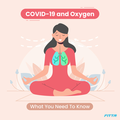 COVID-19 and Oxygen