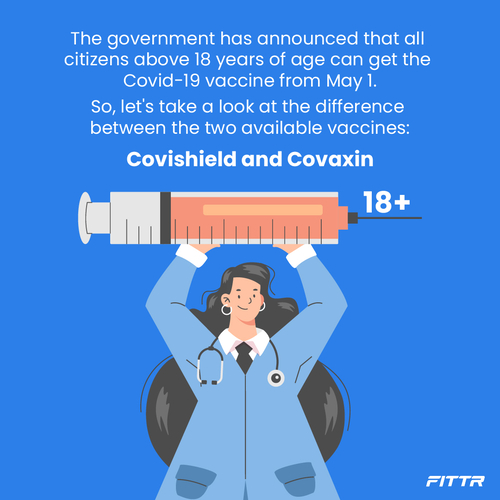 Covishield VS Covaxin: What's the difference?