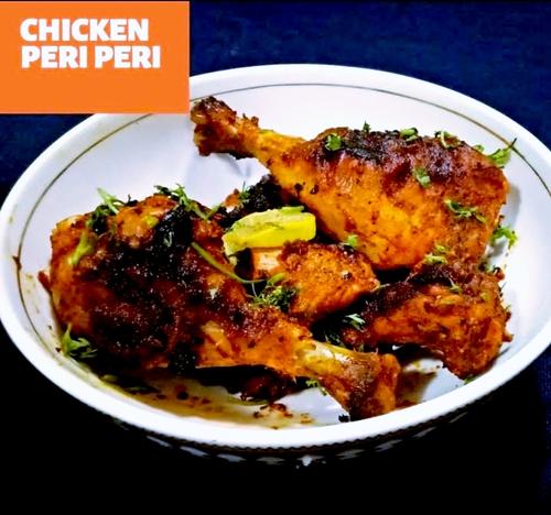 Chicken Periperi