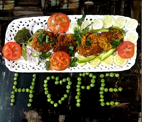 Kabab e Bahar