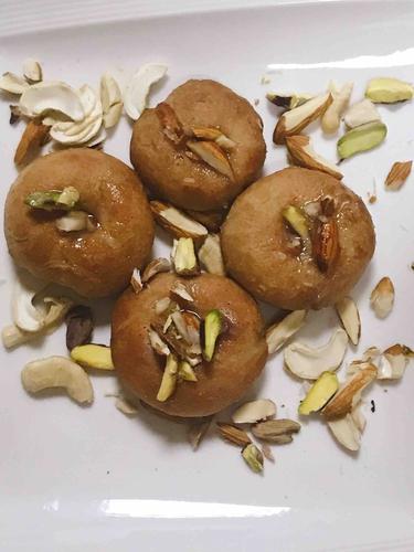 Balushahi Air Fried