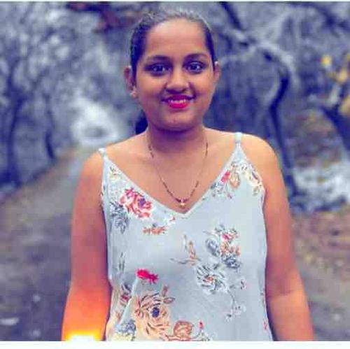 Varsha Joshi