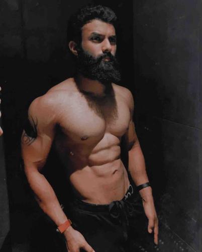 Karthik Sree