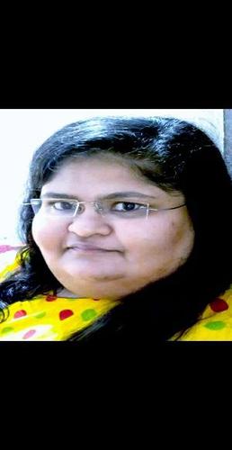 Dhwanee Desai