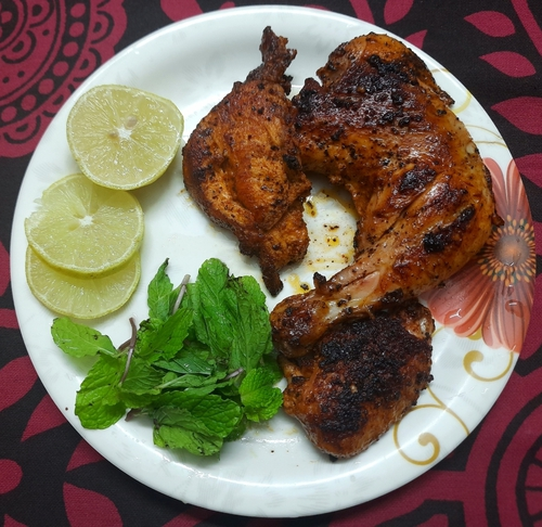 Tawa Grilled Chicken