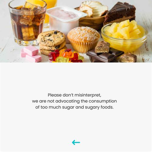 Is Sugar Bad?