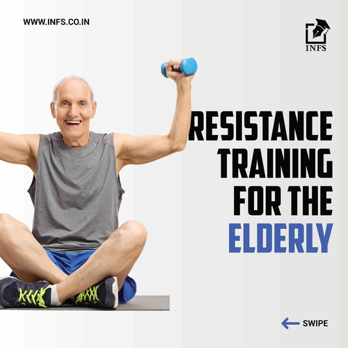 Resistance Training For The Elderly