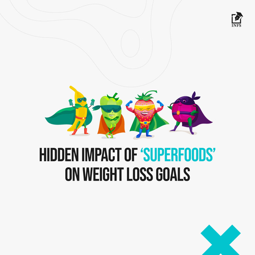 Hidden Impact Of Superfoods On Weight Loss Goals