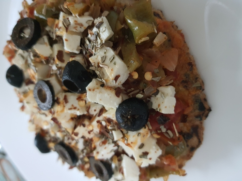 Jawar Pizza