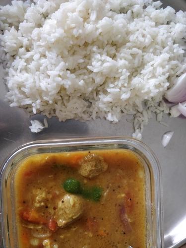 Soya sambar